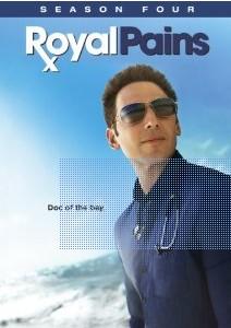 Royal Pains: Season 4 (2013)