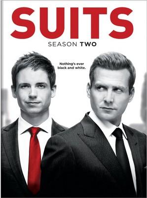 Suits: Season 2 (2012)