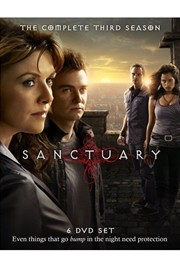 Sanctuary-Season 3