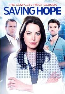 Saving Hope: Season 1 (2012)