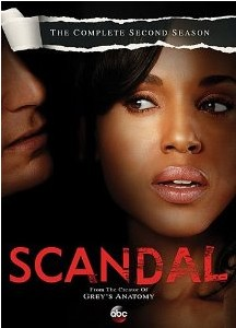 Scandal: Season 2 (2013)