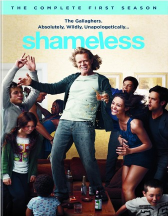 Shameless: Season 1 (2011)