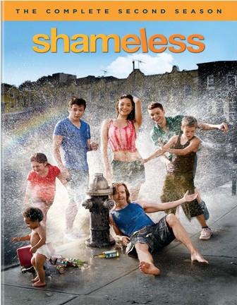 Shameless: Season 2 (2012)