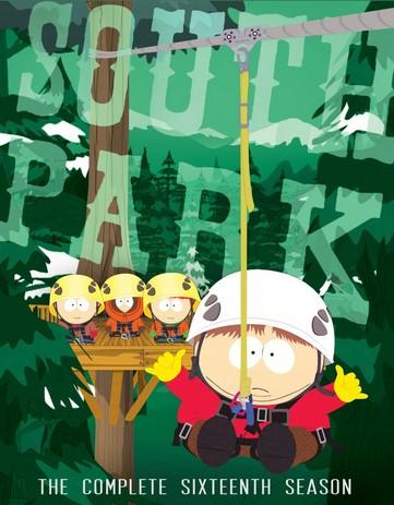 South Park: Season 16 (2013)