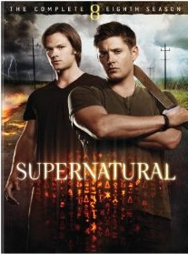 Supernatural: Season 8 (2012)