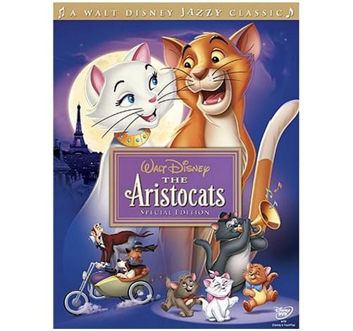 The Aristocats-1