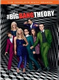 The Big Bang Theory: Season 6 (2012)