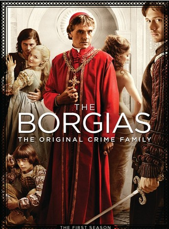 The Borgias: Season 1 (2011)