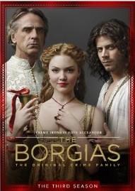 The Borgias: Season 3 (2013)