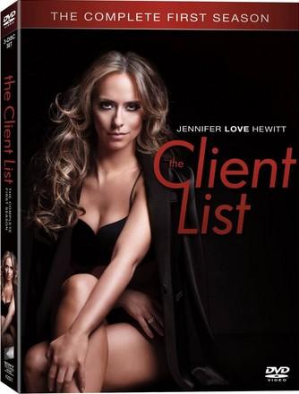 The Client List: Season 1