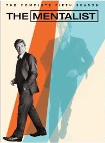 The Mentalist: Season 5 (2012)