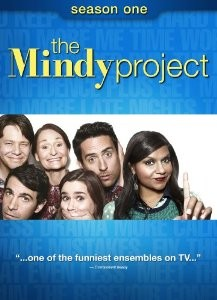 The Mindy Project: Season 1 (2013)