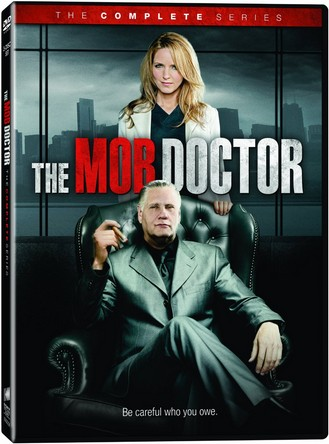 The Mob Doctor: The Complete Series (2012)