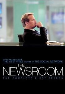 The Newsroom: Season 1 (2013)