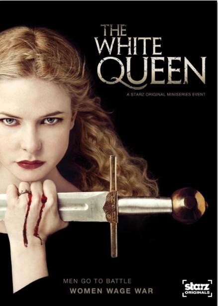 The White Queen season 1