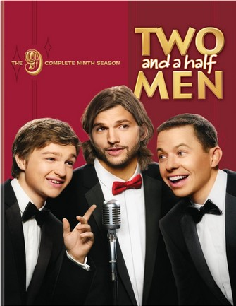 Two and a Half Men: Season 9 (2011)