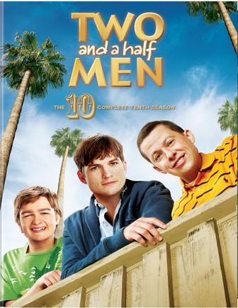 Two and a Half Men: Season 10 (2012)