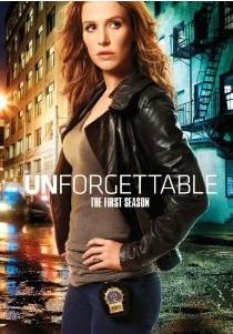 Unforgettable: Season 1 (2013)