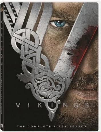 Vikings: Season 1 (2013)
