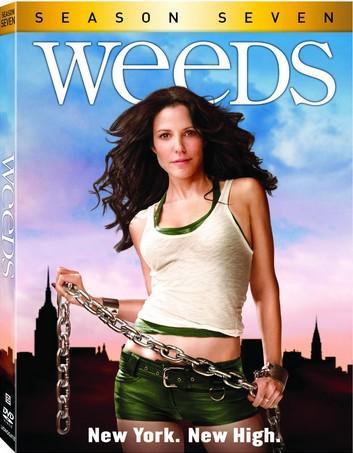 Weeds: Season 7 (2011)