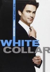 White Collar: Season 3 (2011)