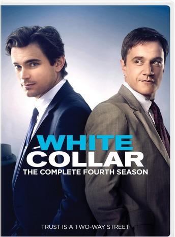 White Collar: Season 4 (2013)