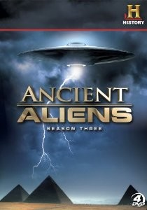 ancient aliens season 3 2011