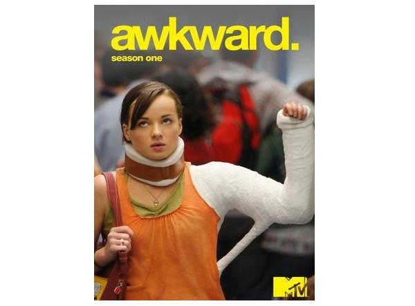 awkward season 1-1