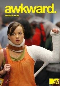 Awkward: Season 1 (2011)