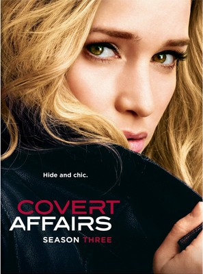 Covert Affairs: Season 3 (2013)