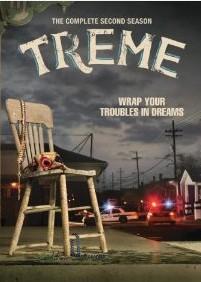 Treme: Season 2 (2011)
