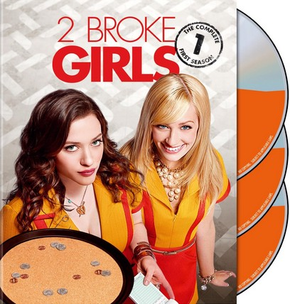 2 Broke Girls: Season 1 (2011)