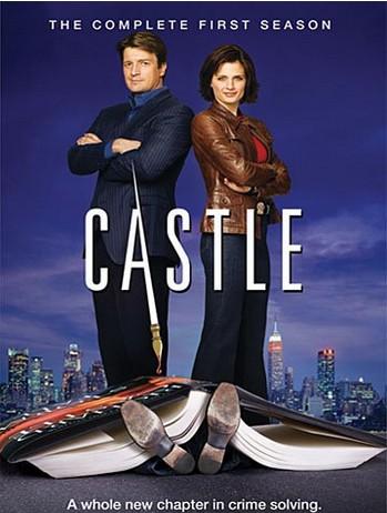 Castle: Season 1 (2009)