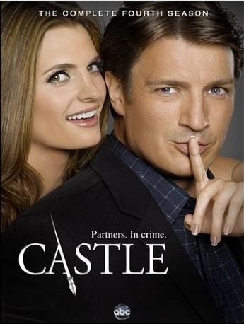 Castle: Season 4 (2011)