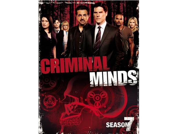 Criminal Minds Season 7-1
