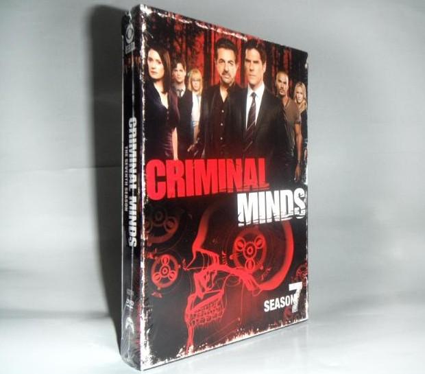Criminal Minds Season 7-2