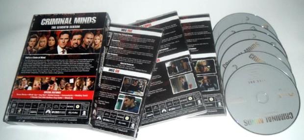 Criminal Minds Season 7-5