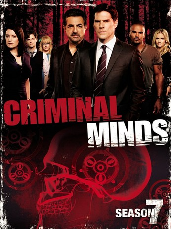 Criminal Minds: Season 7 (2011)