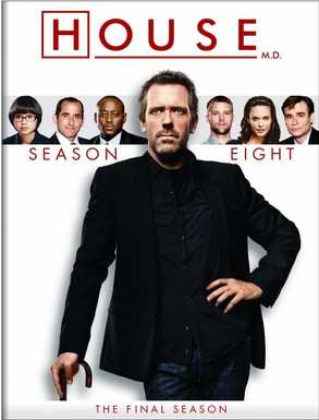 House, M.D.: Season 8 (2011)