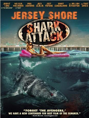 Jersey Shore Shark Attack (2012)