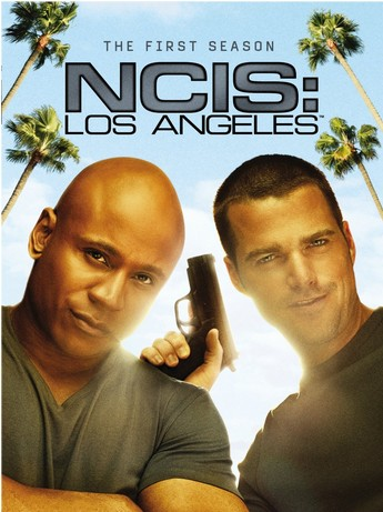 NCIS: Los Angeles: Season 1 (2010)