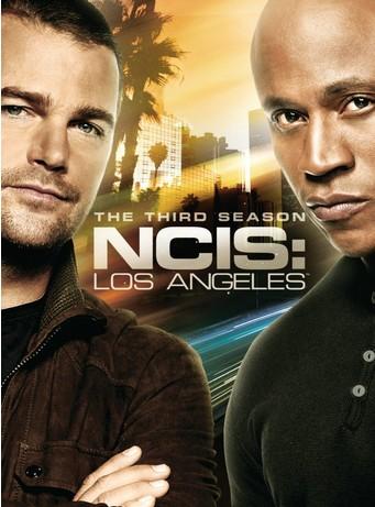 NCIS: Los Angeles: Season 3 (2012)