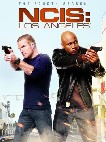 NCIS: Los Angeles: Season 4 (2013)