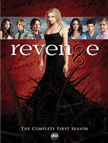 Revenge: Season 1 (2011)