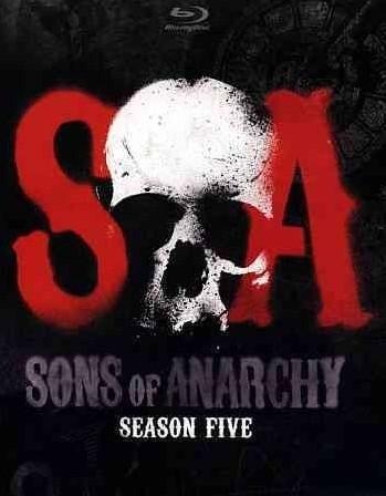 Sons of Anarchy: Season 5 (2013)