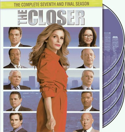 The Closer: Season 7 (2011)