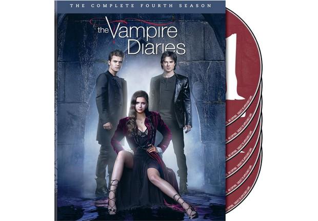 The Vampire Diaries Season 4-1