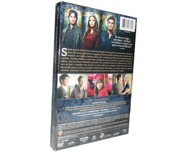 The Vampire Diaries Season 4-3