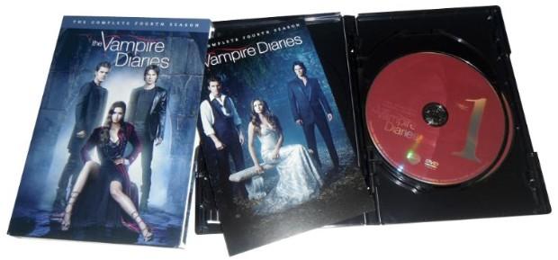 The Vampire Diaries Season 4-4