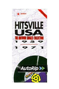 1959-1971 CD HITSVILLE USA
